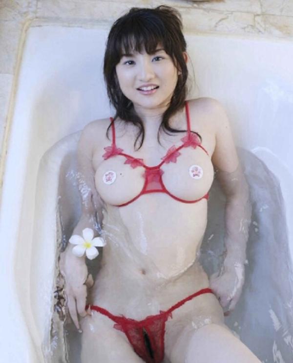尾崎ナナ ヌード15