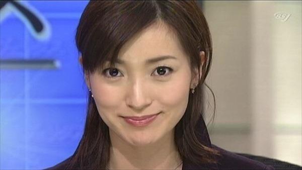 女子アナ大江麻理子の可愛いすぎる画像 16
