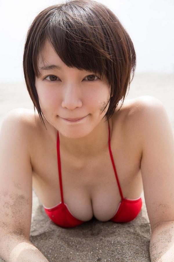 吉岡里帆 エロ16