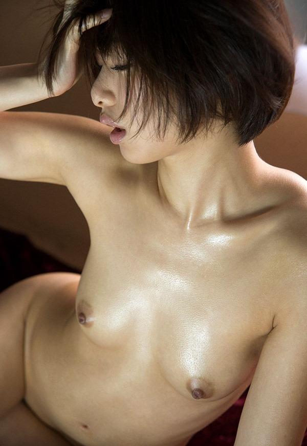 川上奈々美 ヌード16