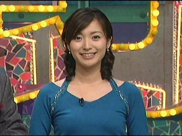 女子アナ大江麻理子の可愛いすぎる画像 17