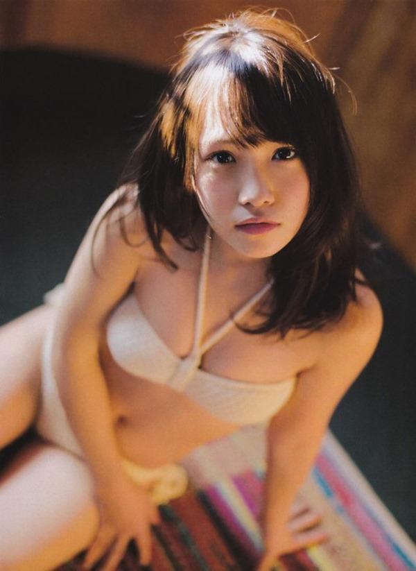 川栄李奈 エロ17