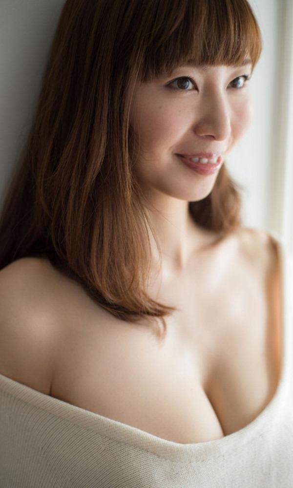 秋田が生んだ美人女子アナ塩地美澄(しおち みすみ)の着衣巨乳のテレビキャプ画像19