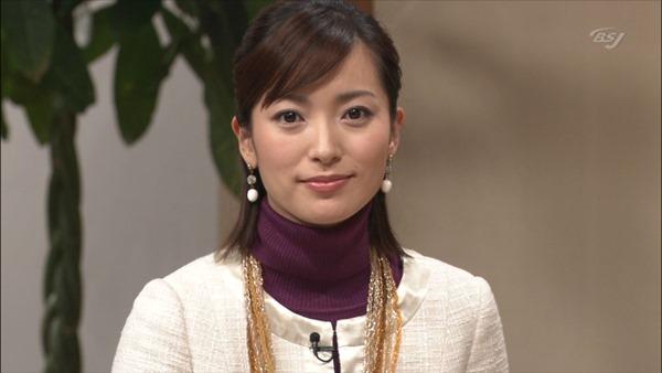 女子アナ大江麻理子の可愛いすぎる画像 19