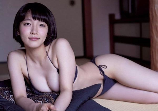 吉岡里帆 エロ19