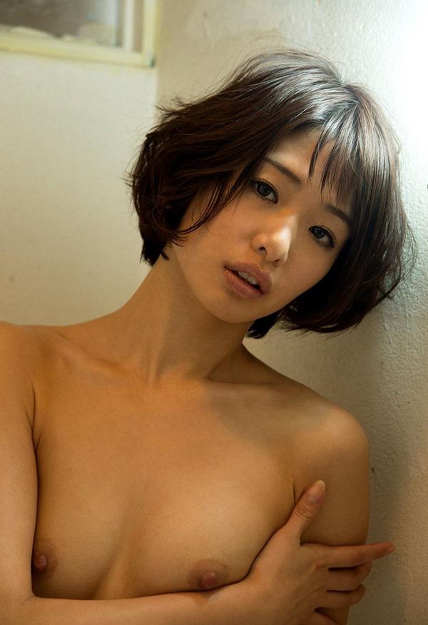 川上奈々美 ヌード19