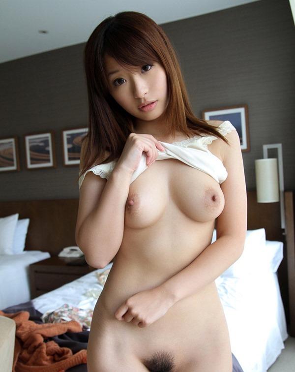 初美沙希 ヌード19