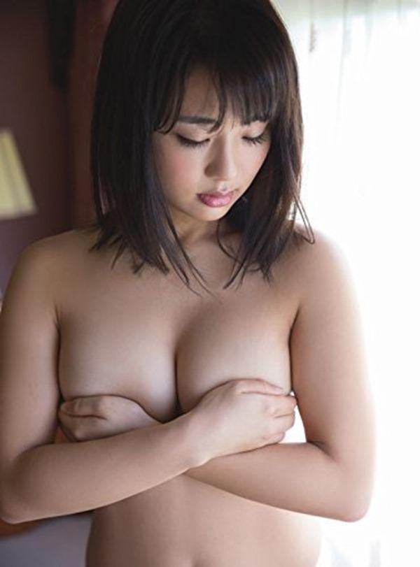 平嶋夏海 ヌード1