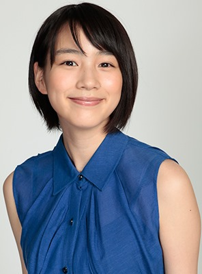 【能年玲奈(のん)まっすぐな瞳と胸画像・動画】この女優は、やっぱ可愛い!