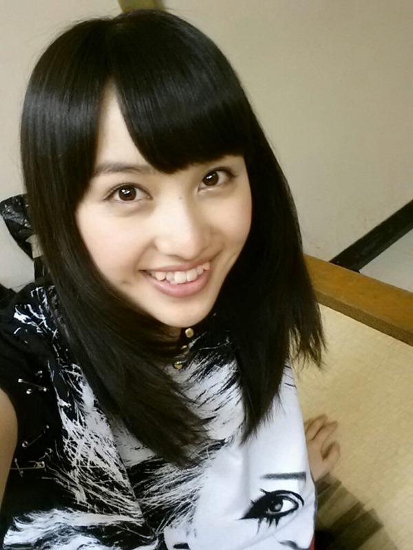 百田夏菜子 エロ20