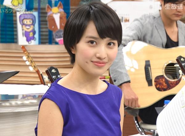 百田夏菜子 エロ21