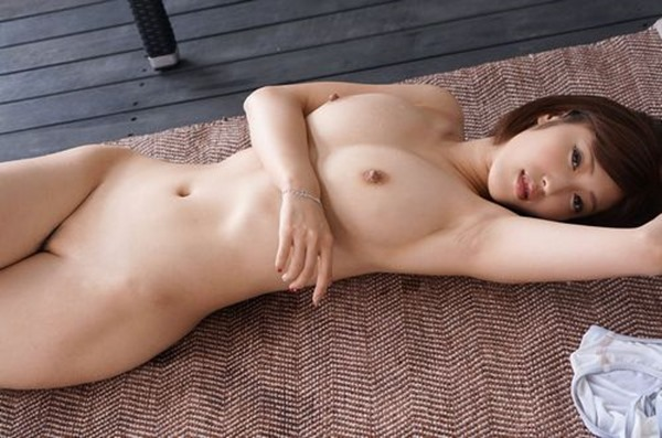 水野朝陽 ヌード21