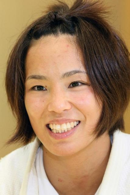 (素顔がグウカワ柔道・松本薫)リオ五輪で銅メダルで一般男性と結婚・着衣美しい乳写真☆