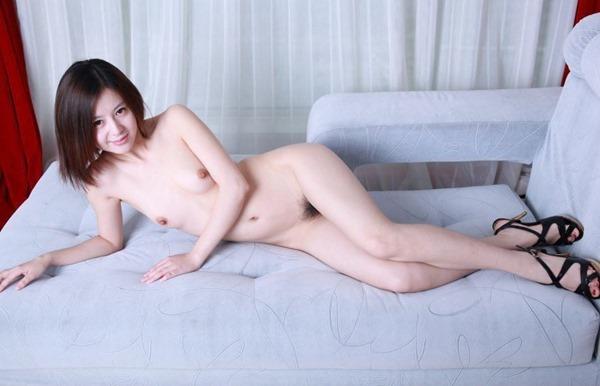 中国美人 ヌード23