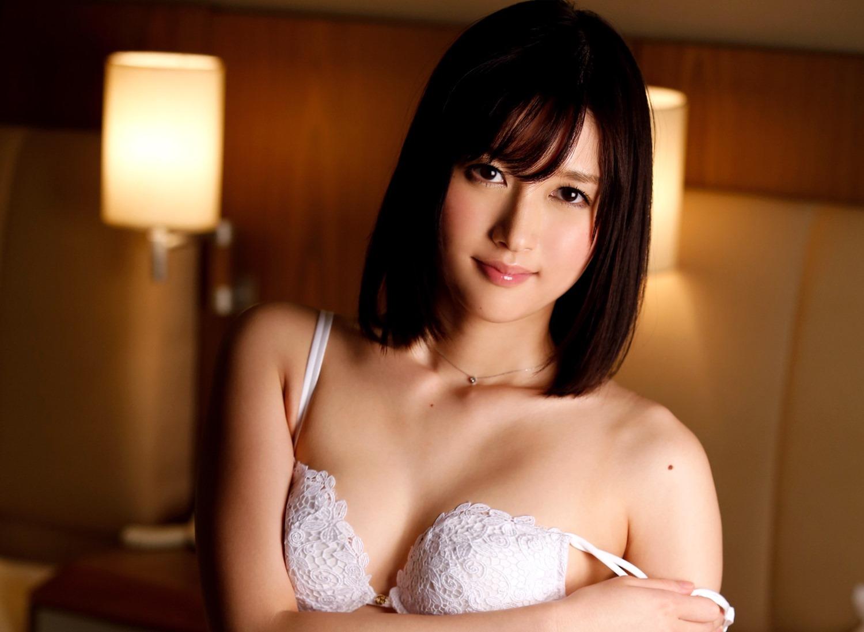 (上原瑞穂(av女優)のSEX写真)色っぽい美巨乳ぬーどでハメドリ☆