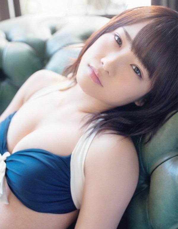川栄李奈 エロ3