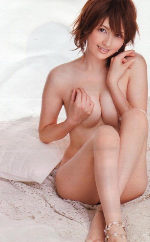 吉井怜 ヌード3