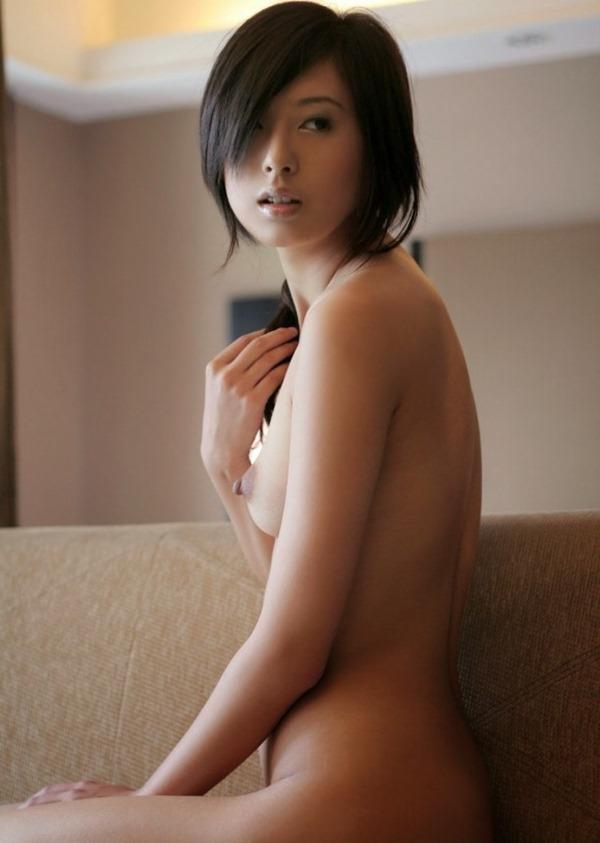 中国美人 ヌード3