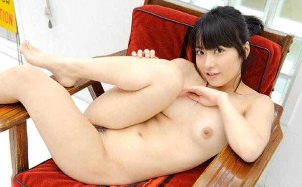 由愛可奈 ヌード5