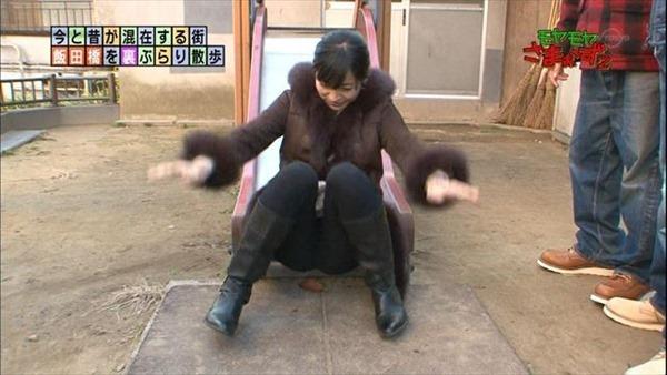 女子アナ大江麻理子の可愛いすぎる画像 6