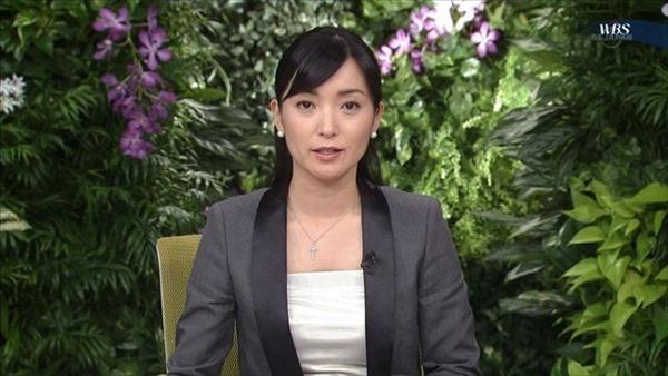 女子アナ大江麻理子の可愛いすぎる画像 7