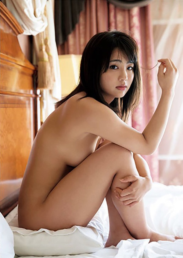 平嶋夏海 ヌード9