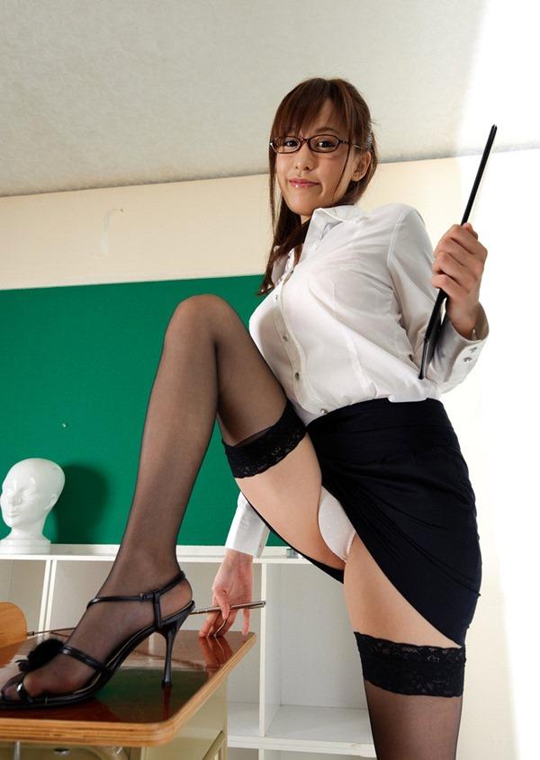 女教師 エロ9