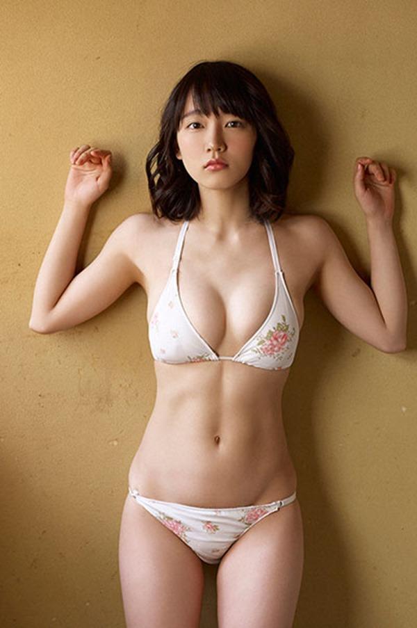 吉岡里帆 エロ