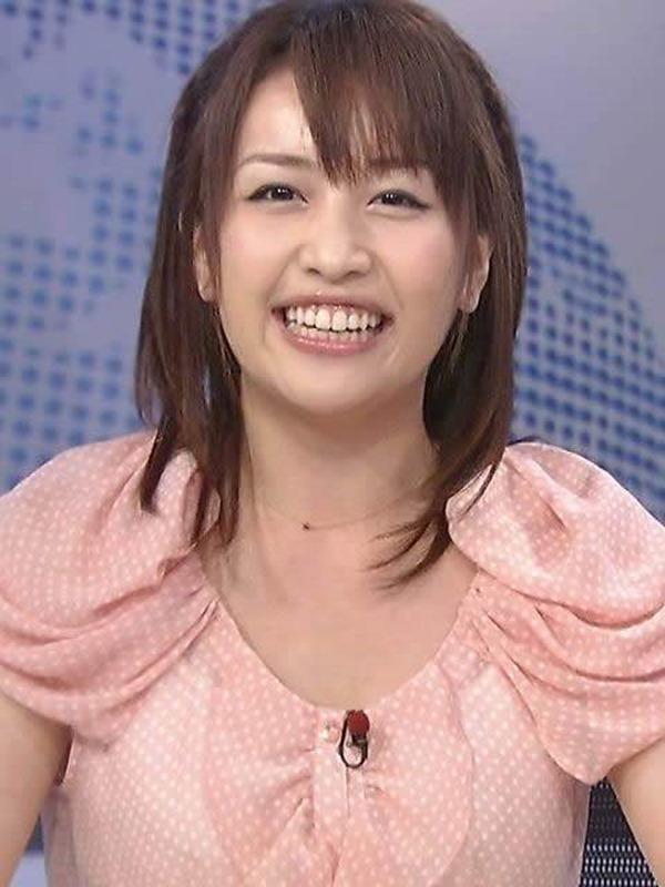 相内優香アナのムッチムチエロ画像10