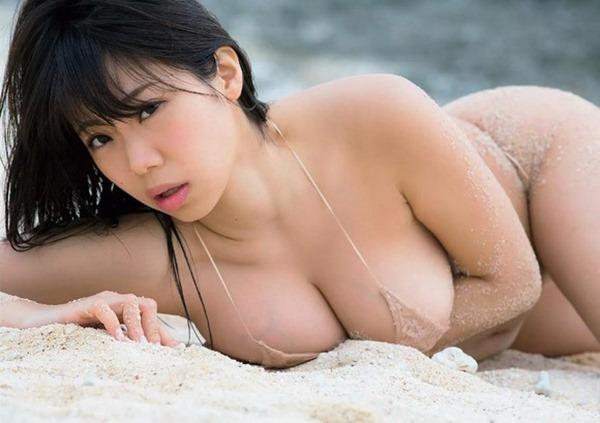 鈴木ふみ奈って今1番エロい体エロ画像10