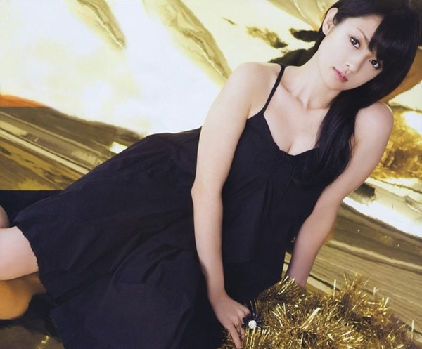 深田恭子の体がエロすぎる写真集画像13