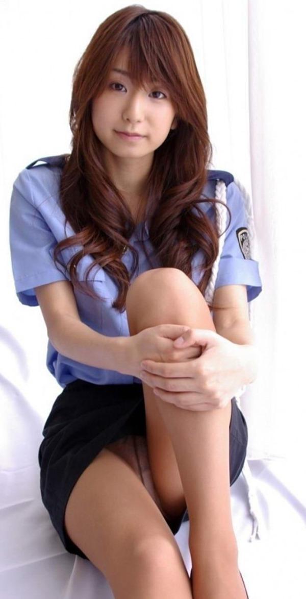 美人婦警14