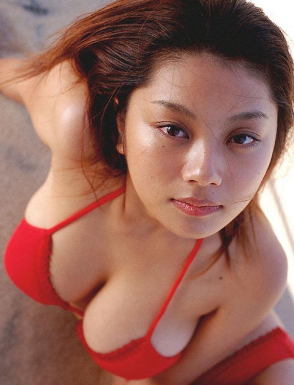 小池栄子の全盛期が最高にエロィ画像14