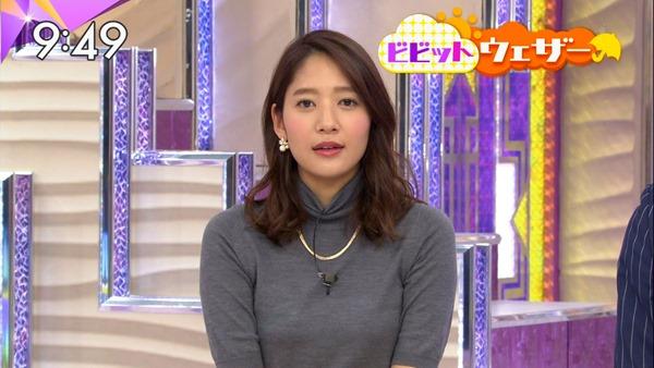 ムラムラする女子アナ吉田明代エロ画像17