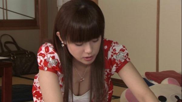 深田恭子の体がエロすぎる写真集画像17