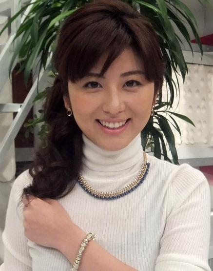(テレビ朝日アナウンサー宇賀なつみアナ)(´∀`)あいどる顔負けテレビキャプ写真+GIF