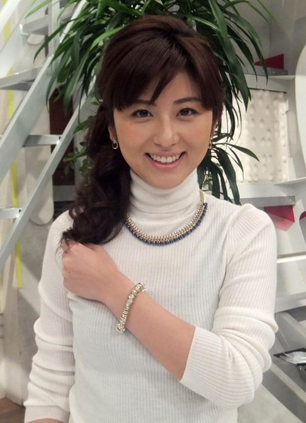 テレビ朝日の女子アナ宇賀なつみのアイドル顔負けの可愛いルックステレビキャプ画像18