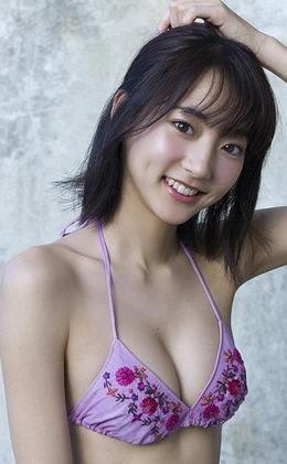 (19才になったグラビアモデル武田玲奈)(´∀`)コスプレ美しい乳えろ写真☆