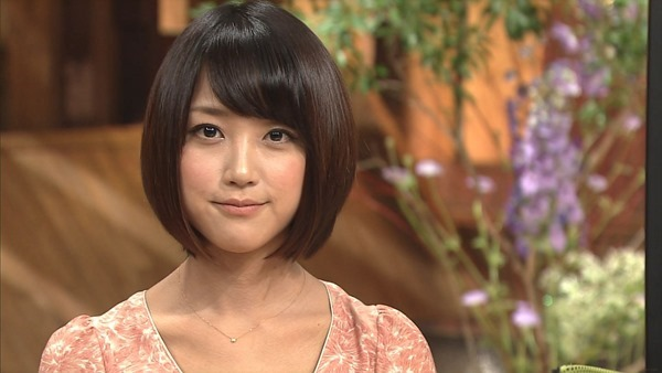 竹内由恵アナの可愛いエロ画像19