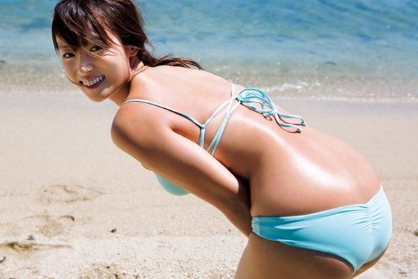 深田恭子の体がエロすぎる写真集画像1