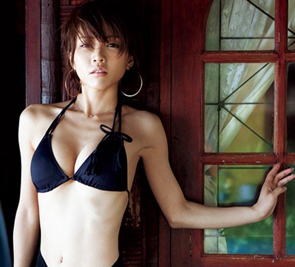 姉・釈由美子・妹・釈恵美子画像1