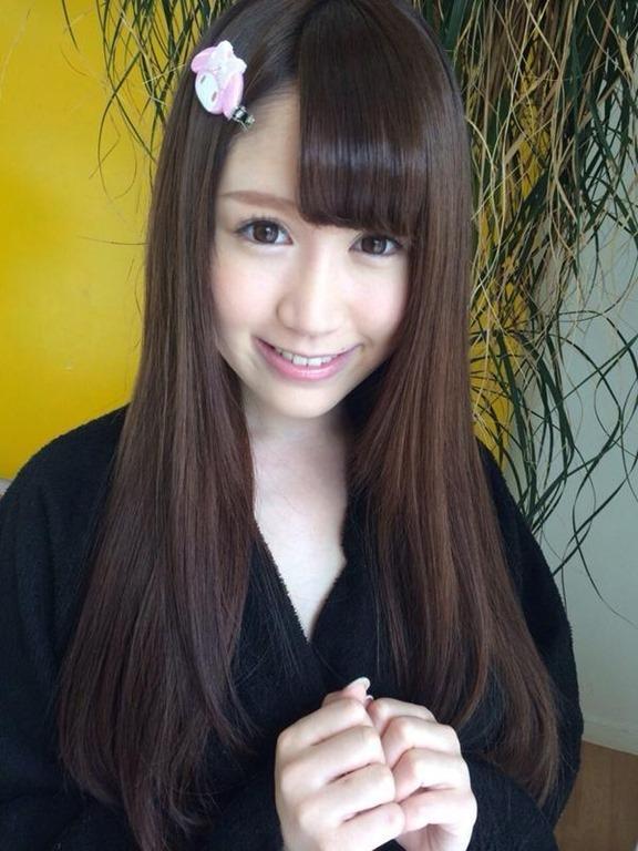 (20才av女優・木南日菜とガチのセックス嵌め撮り)(・ω・ノ)95cm美巨乳お乳えろ写真