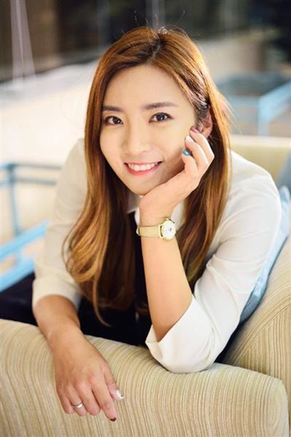 韓国出身のプロ女子ゴルファー、イ・ボミ選手のムチムチ着衣巨乳画像20