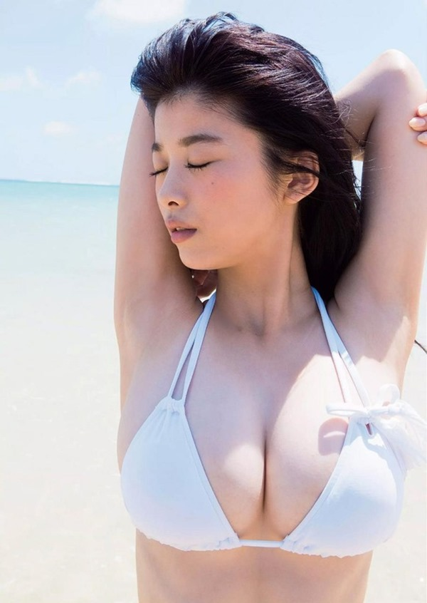 馬場ふみかの完璧ボデイエロ画像21