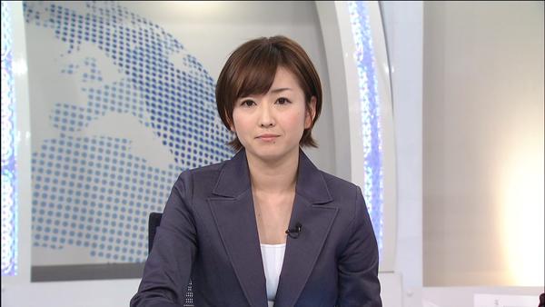 狩野恵里アナのセクシーショット画像21