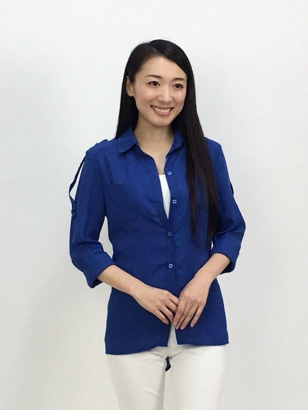 藤岡麻美21
