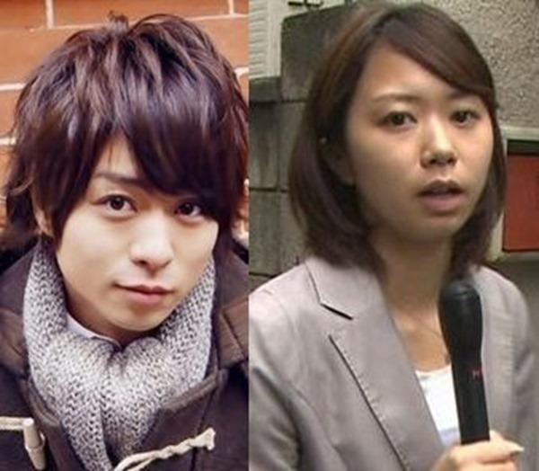 妹の櫻井舞と兄の櫻井翔の画像3