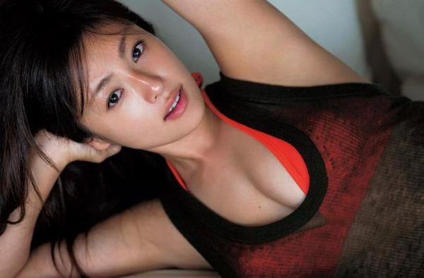 深田恭子の体がエロすぎる写真集画像4