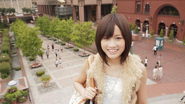 妹の櫻井舞と兄の櫻井翔の画像5