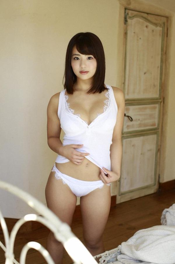元AKB第一期生グラドル平嶋夏海ムチムチエロ画像14